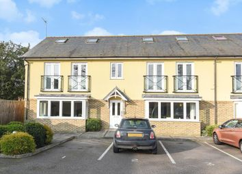 Thumbnail 1 bed flat for sale in Halliford Court, Shepperton