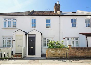 Thumbnail 4 bed property for sale in York Road, Teddington