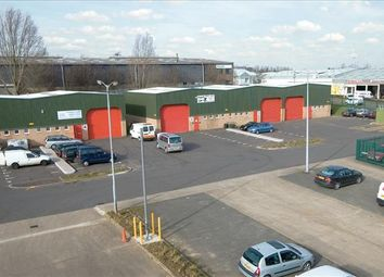 Thumbnail Light industrial to let in 9 Trojan Centre, Finedon Road Industrial Estate, Wellingborough