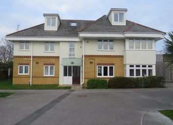 Thumbnail 2 bedroom flat for sale in Daisy Close, Poole