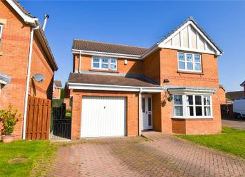 Thumbnail 4 bed detached house for sale in Sycamore Drive, Thurcroft, Rotherham