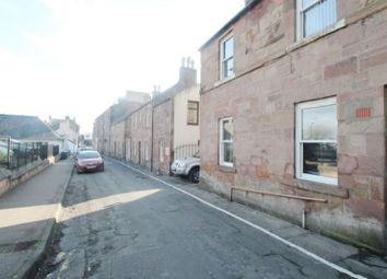 Thumbnail 2 bed flat for sale in 15, Castle Street, Maybole KA197Dd