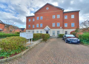 Thumbnail 1 bed flat for sale in Tyseley House, Swanwick Lane