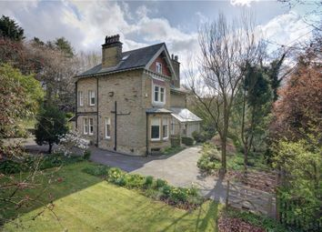 Thumbnail 6 bed detached house for sale in Grassington Road, Skipton