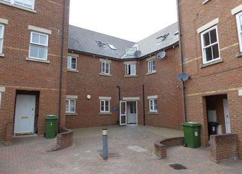 Thumbnail 2 bed flat to rent in Detling House, Tarragon Road, Maidstone
