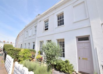 Thumbnail 2 bed terraced house for sale in Fairview Road, Cheltenham, Gloucestershire