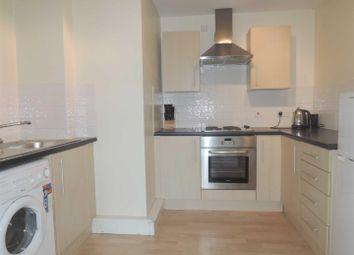 Thumbnail 1 bedroom flat to rent in Suffolk Street Queensway, Birmingham