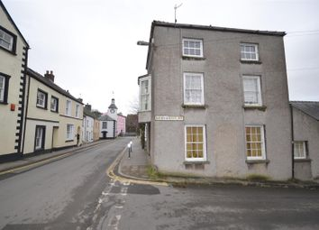 Thumbnail 3 bed semi-detached house for sale in Market Street, Laugharne, Carmarthen