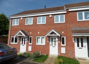 Thumbnail 2 bedroom detached house to rent in Woodcote Close, Dogsthorpe, Peterborough
