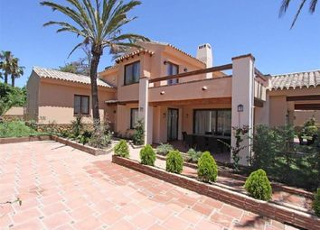 Thumbnail 5 bed villa for sale in Marbesa, Malaga, Spain