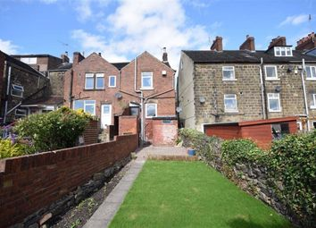 Thumbnail 2 bed terraced house to rent in Nottingham Road, Belper