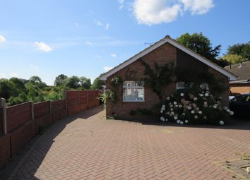 Thumbnail 2 bed bungalow to rent in Rydal Close, Brownsover, Rugby