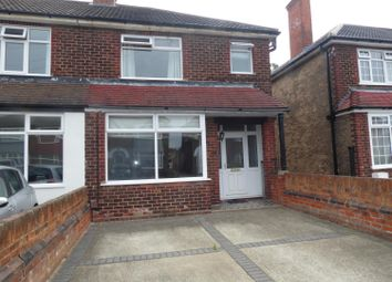 Thumbnail 3 bed terraced house for sale in Rosalind Avenue, Grimsby