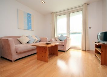 Thumbnail 1 bed flat for sale in Limeharbour, London