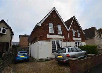Thumbnail 4 bed town house for sale in Cliff Road, Hornsea, East Yorkshire