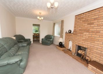 Thumbnail 5 bed detached house for sale in Chapel Close, Audlem, Cheshire