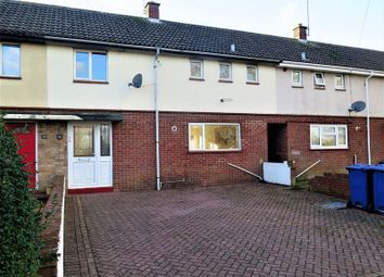 Thumbnail 3 bed terraced house for sale in Bretch Hill, Banbury