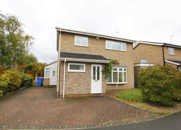 Thumbnail 3 bed property for sale in Newhaven Close, Walton, Chesterfield
