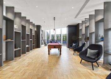 Thumbnail  Studio to rent in Bridgewater House, 96 Lookout Lane, London