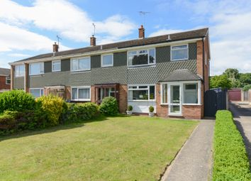 Thumbnail 3 bed terraced house for sale in Wells Way, Faversham