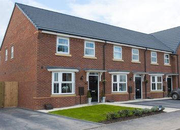 Thumbnail 3 bed terraced house for sale in Gravel Hill, Oakhill Gardens, Swanmore, Southampton, Hampshire