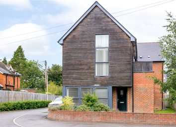 Thumbnail 1 bed flat for sale in Faircross Court, Thatcham, Berkshire