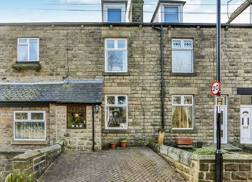 Thumbnail 3 bed terraced house for sale in Warren Lane, Chapeltown, Sheffield