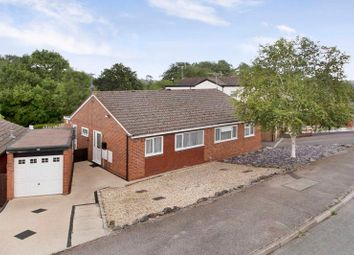 Valley Way, Exmouth EX8. 2 bed semi-detached bungalow