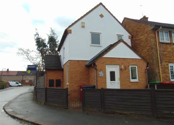 Thumbnail 2 bed detached house to rent in Lincoln Way, Cippenham, Slough