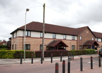 Thumbnail 1 bed flat to rent in Ribble Court, Skerne Park, Darlington