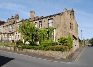 Thumbnail 4 bed end terrace house for sale in Oakleigh Road, Clayton, Bradford