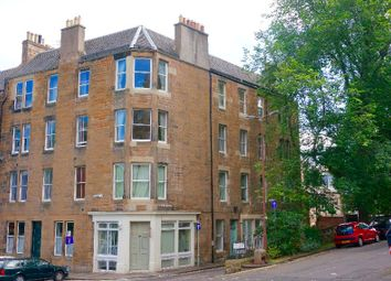Thumbnail 3 bed flat to rent in Roseneath Place, Marchmont, Edinburgh