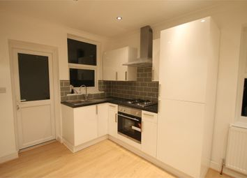 Thumbnail 2 bed flat to rent in Fulbourne Road, London