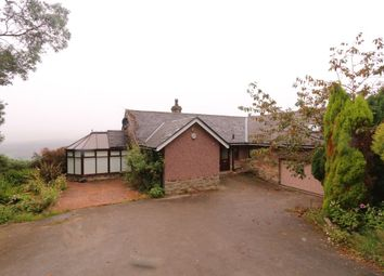 Thumbnail 6 bed bungalow to rent in Benches Lane, Marple Bridge, Stockport