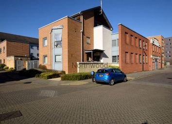 Thumbnail 1 bedroom flat for sale in Wykes Bishop Street, Ipswich