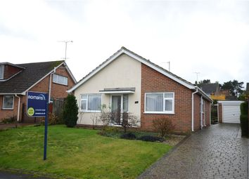 3 bed bungalow for sale in Windmill Avenue, Wokingham, Berkshire RG41