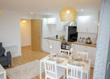 1 bed flat for sale in X1 The Tower, Plaza Boulevard, Liverpool L8