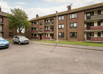 Thumbnail 2 bed flat for sale in Fintry Mains, Dundee, Angus