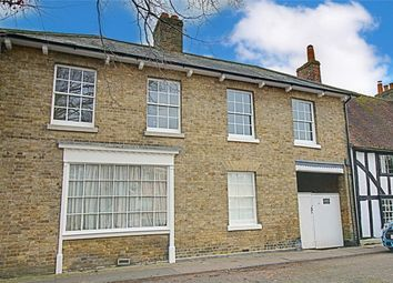 Thumbnail 2 bed cottage for sale in Fore Street, Harlow, Essex