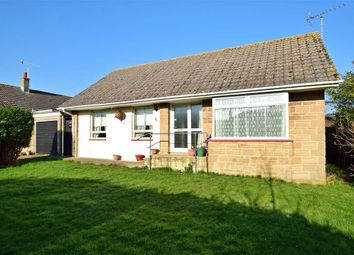 Thumbnail 3 bedroom detached bungalow for sale in Chatfield Road, Niton, Ventnor, Isle Of Wight