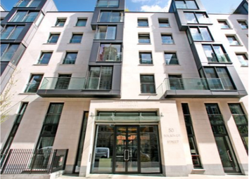 Thumbnail 1 bed flat for sale in Bolsover Street, Fitzrovia, London