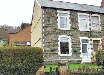 Thumbnail 3 bed semi-detached house for sale in Lletty Dafydd, Clyne, Neath, West Glamorgan