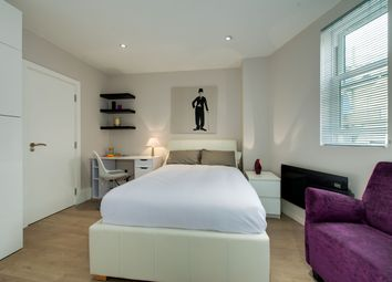 Thumbnail Studio to rent in Finchley Rd, London