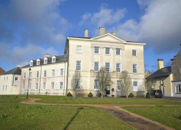 Thumbnail 3 bed flat for sale in Bridport Road, Poundbury, Dorchester
