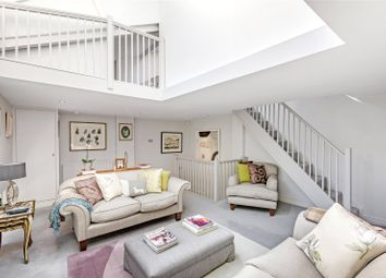 Thumbnail 1 bed mews house for sale in Chelsea Studios, 414-416 Fulham Road, London