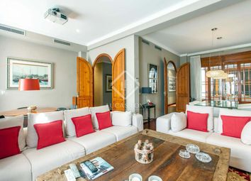 Thumbnail 5 bed apartment for sale in Spain, Valencia, Valencia City, El Pla Del Remei, Val5202