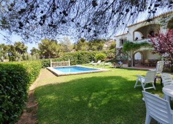 Thumbnail 5 bed villa for sale in Jávea, Alicante, Spain