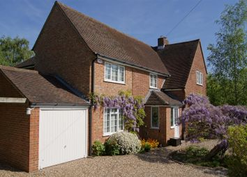 Thumbnail 4 bed detached house for sale in Drinkstone Road, Gedding, Bury St. Edmunds