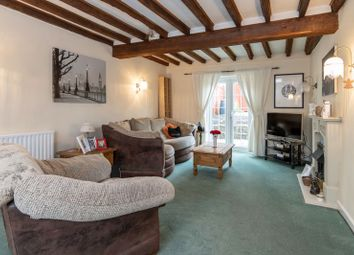 Thumbnail 2 bed terraced house for sale in The Cross, Ilminster