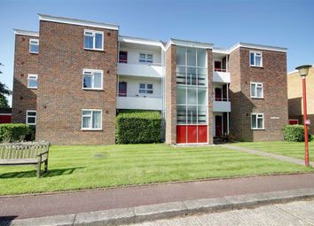 1 bed flat for sale in Sunningdale Court, Jupps Lane, Worthing, West Sussex BN12